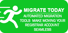 ZACR Registrar Migration Tools