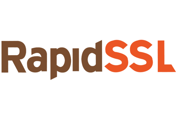 RapidSSL Wildcard Certificates
