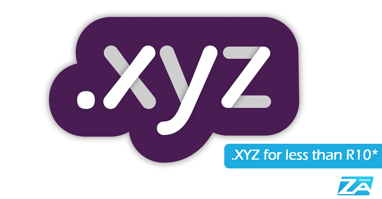 XYZ Domain Registration